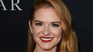 """Grey's Anatomy""-Comeback für April? Das sagt Sarah Drew!"