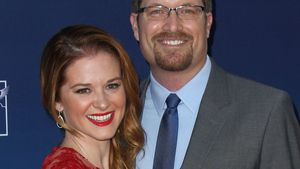 """Grey's Anatomy""-Sarah Drew erwartet zweites Baby"