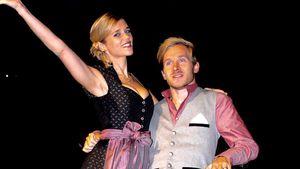 Ehe-Krise bei Sarah Elena & Samuel Koch – von wegen!