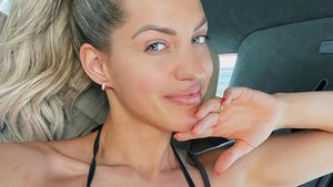 Sarah Harrison will sich Bauchnabel-Piercing stechen lassen