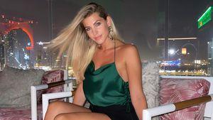 Dubai-Rückkehr: Darauf freut sich Sarah Harrison am meisten