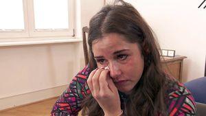 """""""Drang zur Kontrolle"""": Sarah Lombardi weint bittere Tränen!"""
