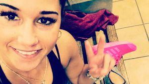 "Sarah Lombardi im Fitness-Wahn: ""So war ich noch nie!"""