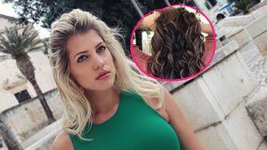 Totale Haarveränderung! Sarah Nowak ist nicht mehr blond