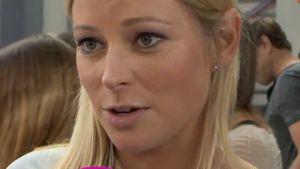 """UU-Sarah Stork: """"Ich will keine Glucke sein!"""""""