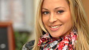Sarah Stork bei UU ersetzt: Ihr Baby ist nun Nr. 1