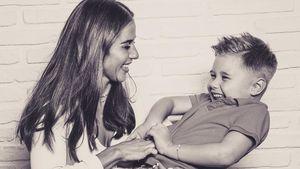 Sarah Lombardi sorgt sich um Entscheidungen für Sohn Alessio