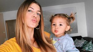Follower-Kritik: Sarah Harrison würde Mia aus Kita abholen