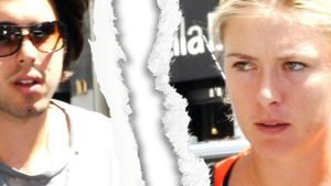 Maria Sharapova: Tennis-Star löst seine Verlobung