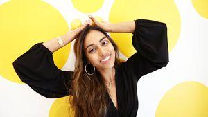 """""""Gewinnerin der Herzen"""": Sayana ist glückliche GNTM-Zweite"""