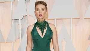Hollywood-Mama Scarlett: Milchpumpe bei den Oscars verloren!