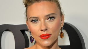 "Harter Karrierestart: Scarlett Johansson ""hypersexualisiert"""