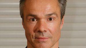 Wieder solo: Hannes Jaenicke hat sich von Freundin getrennt