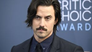 "Schauspieler Milo Ventimiglia bei den 22. ""Critics' Choice Awards"" 2016 in Santa Monica"