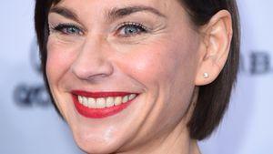 """Schauspielerin Christiane Paul bei den """"Emmy Awards"""" in New York"""