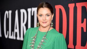 "Wegen Kindern: Drew Barrymore hatte sich selbst ""verloren"""
