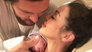 Nach Fehlgeburt: TV-Star Scheana Shay ist Mama geworden