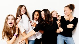 Kein Bild für Heidi Klum: Diese Mädels singen Anti-GNTM-Song