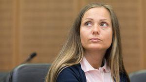 """""""Leute machen Auge"""": Schwesta Ewa wird der Flug verweigert!"""