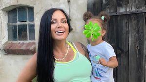 Schwesta Ewa verrät: Töchterchen Aaliyah ist großer Tier-Fan