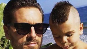 So süß gratuliert Scott Disick seinen Söhnen zum Geburtstag