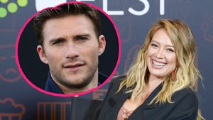 Scott Eastwood und Hilary Duff