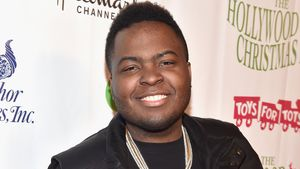 Sean Kingston bei der Hollywood Christmas Parade 2015