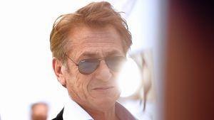 Nach Scheidung: Sean Penn erstmals ohne Ehering gesichtet