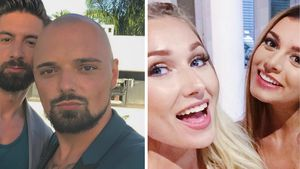 Sebi & Maxime: Sie wussten als Erste von Nik & Jessis Liebe