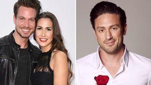 Ein Jahr danach: Wie schauen Clea-Lacy & Sebastian Bachelor?