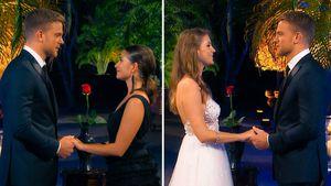 Keine Rose vom Bachelor: Wie ging es mit Diana & Wio weiter?
