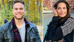 """Bachelor-Basti macht sich """"Gedanken"""": Will er Diana zurück?"""