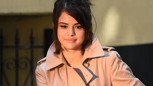 Nach der Nieren-Spende: Hier ging es Selena noch schlecht