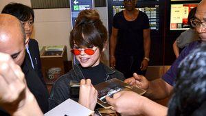 Selena Gomez in Tokio