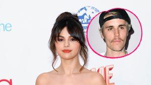 Sel Gomez hat Trennung von Justin Bieber nicht überwunden!