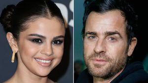 Unfassbar: Selena Gomez soll was mit Justin Theroux haben!