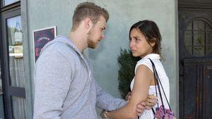 Feurige Eifersucht: Zerstört Selma ihre GZSZ-Liebe zu Jonas?