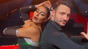 "Senna findet ""Let's Dance""-Tanzpartner Robert total ""sexy"""