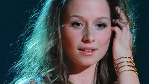 "Senta Sofia Delliponti: Goldstatus mit ""Oonagh"""