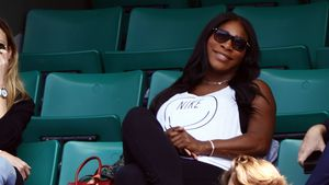 Tennis-Star Serena Williams