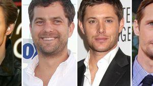 Welcher Serien-Cast hat den meisten Sexappeal?