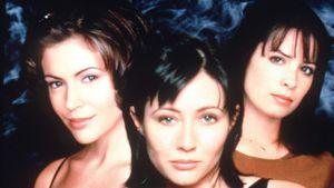 """Krebs-Rückkehr: Shannens """"Charmed""""-Schwestern schicken Kraft"""