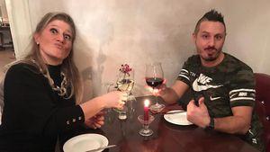 """""""Hochzeit auf ersten Blick""""-Sam und Serkan wohnen zusammen"""