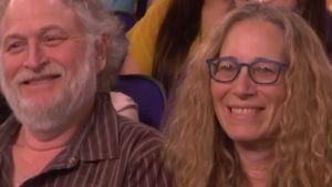 Seth Rogen: So süß sind seine Eltern Mark & Sandy