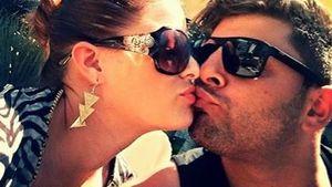 Severino Seeger: Seine Frau Rea hat ihm verziehen