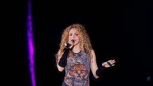 Stimmbandblutung: Shakira dachte, sie wird nie wieder singen