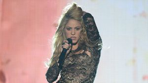 Shakira bei den Billboard Music Awards 2014