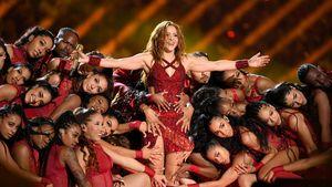 "Shakiras ""Whenever, Wherever"" nach Super Bowl auf Platz eins"