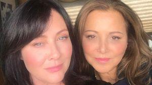 28 Jahre lang befreundet: Shannen Dohertys Freundin ist tot