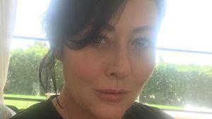Nach Untersuchung: Hat Shannen Doherty wieder Brustkrebs?